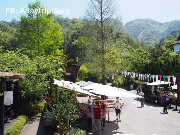 Nature Villa, Taichung