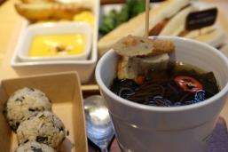 Innis Free Jeju House cafe