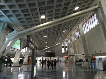 สนามบินกิมโป