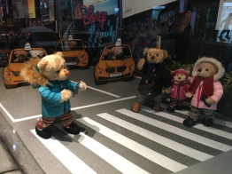 Jeju Teddy Bear Museum