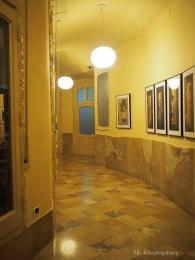 Casa Milà บาร์เซโลน่า