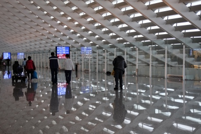 สนามบิน Taoyuan, Taipei