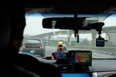 รถแท็กซี่มี GPS และเก็บค่าโดยสารตามมิเตอร์เป๊ะ ไม่มีโกง!