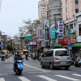 ตัวเมือง / Beitou, Taipei, Taiwan