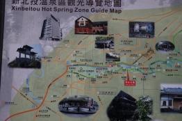 Thermal Valley, Beitou, Taipei