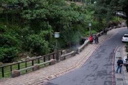 Beitou, Taipei, Taiwan