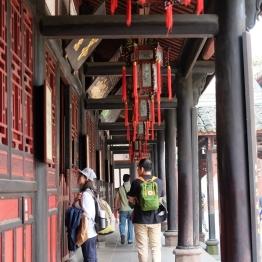 Wanshuyuan Monastery