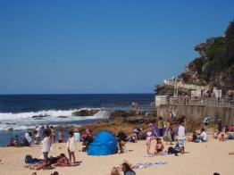 Bronte to Bondi Beach