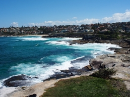 Bronte to Bondi Beach
