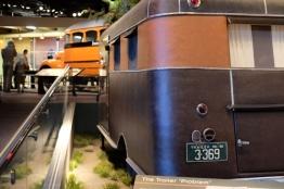 อันนี้รถบ้าน / American History museum, Washington DC