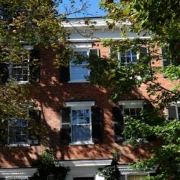 ย่าน Georgetown University