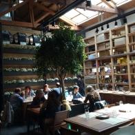 ร้าน Santa Caterina Cuines