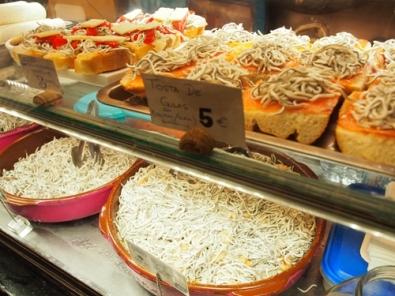อาหารในตลาด