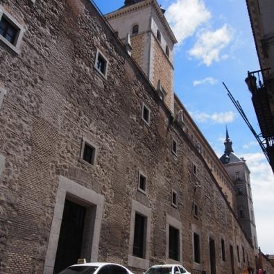 Toledo, Spain