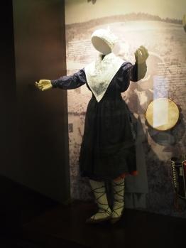 STM Museum, San Sebastian