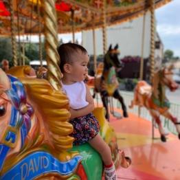 Toddler Time at Cutty Sark